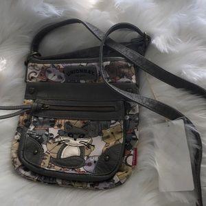 (Union Bay) Crossbody Bag Purse